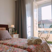 Oporto Beach Hostel