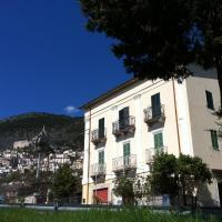 La Rocca Mia House B&B