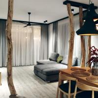DOR Apartment
