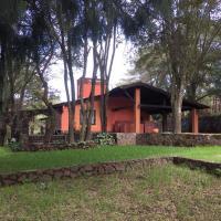 Casa del amigo