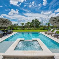 Encore Resort 3017 5 Bedroom Water Park