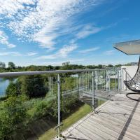 Somerford Keynes Villa Sleeps 10 Pool WiFi