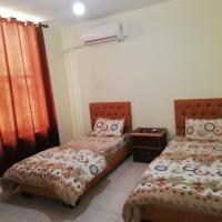 StarNight Furnished Apartments