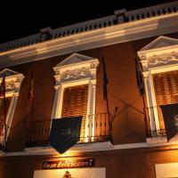 Hotel Rural Casa Betancourt