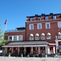 Hotel Bishops Arms Strängnäs