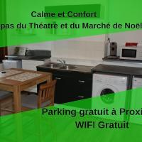 Welcome Calais Centre St Pierre Fontinettes