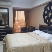 Warhol Apartement Lt 15 Jl. Ahmad Yani Simpang 5 Semarang