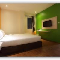 Hotel Dragon Inn Kemayoran by SHM