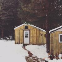 White Sulfur Springs Artist Retreat