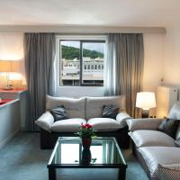 Athens Penthouse Suite