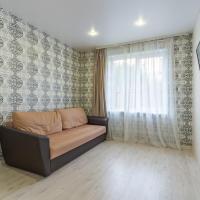 Apartment on Kaspiskaya Olympic Park