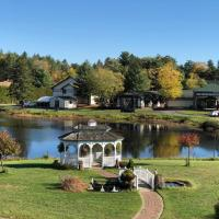Sara Placid Inn & Suites, hotel in Saranac Lake