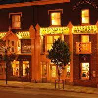 BELAN LODGE - Prices & B&B Reviews (Moone, Ireland