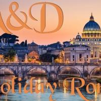 A&D Holiday Rome - Vatican dreaming house