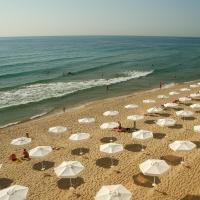Marina Hotel - All Inclusive, Sunny Day Co.