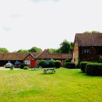 Oldlands Farmhouse Gatwick