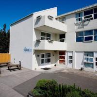 Capital-inn Hostel
