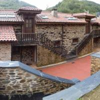 Apartamentos Rurales Casa Carmen