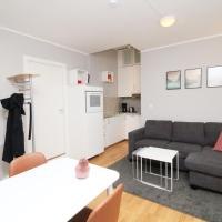 Nordic Host - City Center 2 Bed / 2 Bath - Skippergata - 3 minutes from station
