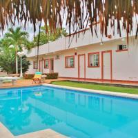 Hotel Lagoon - Pet Friendly, hotel en Chetumal