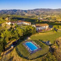 Agriturismo Streda Wine & Country Holiday