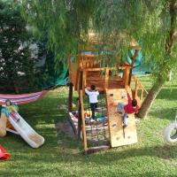 Kid @ Holiday in Peloponeese