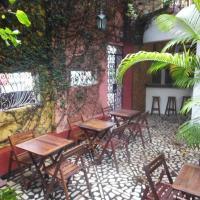 Café Hostel Salvador