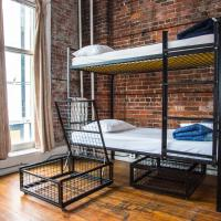 The Cambie Hostel Gastown