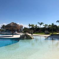 Bliss Puerto Aventuras with complementary Golf Cart