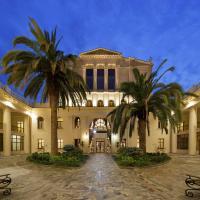 Amra Park-hotel & Spa