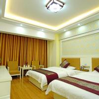 Jinghong Yuehong Holiday Hotel