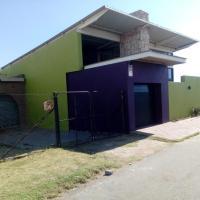 WakandaHomeStay in Soweto