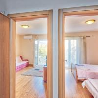 Apartments LUX Milano, Savina,Herceg-Novi
