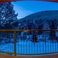 The Lodge at Copper 202 Condo