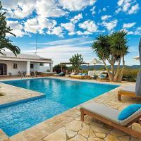 Sant Rafel de Forca Villa Sleeps 8 Pool Air Con