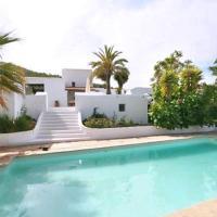 Santa Gertrudis Villa Sleeps 12 Pool Air Con WiFi