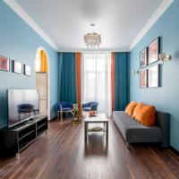 Moskovskiy Prospect View Apartment