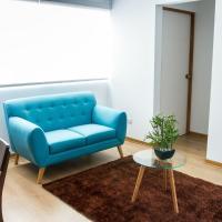 Cozy apartment in quiet area of San Miguel