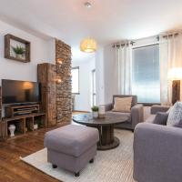 ★ Chic & Elegant 1 Bedroom in Eagle's Nest Complex ★ Close to Gondola and Bar Street