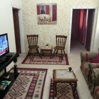 Ibn Khaldoon Apartment