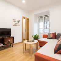 Apartments Center Bairro Alto