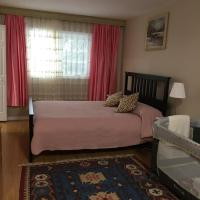 Spacious Place in Ottawa, 4 bedrooms & 2 bathrooms