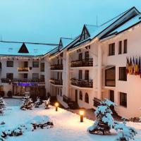Hotel Miruna - New Belvedere