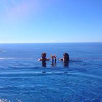 Villa OCEAN. Increibles vistas