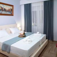 Acropolis Suites 54 Orange