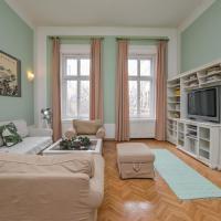 Art 8 - Apartement