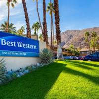 Best Western Inn at Palm Springs