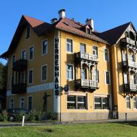Herrenhaus am Erlaufsee - DorfResort Mitterbach