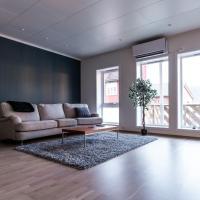 Nordic Host Luxury Apts. – Vestregata 72