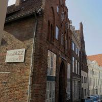 Altstadt-Hostel CVJM Lübeck